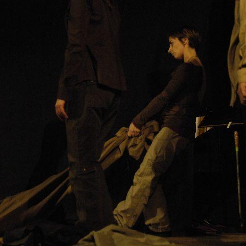 ELF Teatro: O libertà o morte