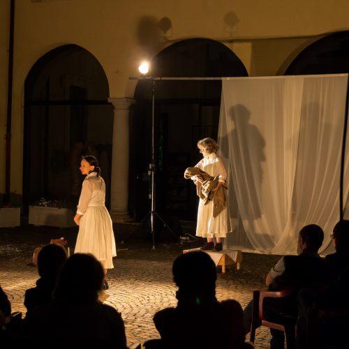 ELF Teatro: La guerra di Sita