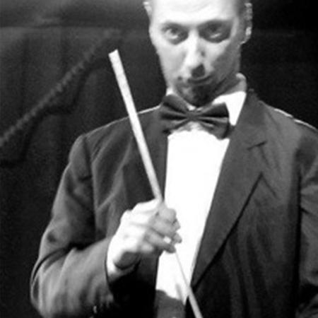 ELF Teatro Scuola - Angelo Ciccognani - insegnante collaboratore