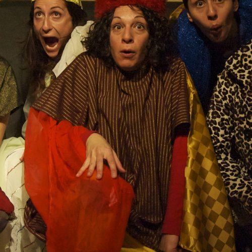 ELF Teatro: Fiaba a sorpresa