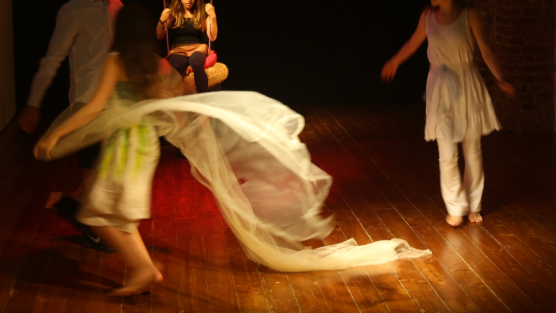 ELF Teatro - Centro estivo d'arte