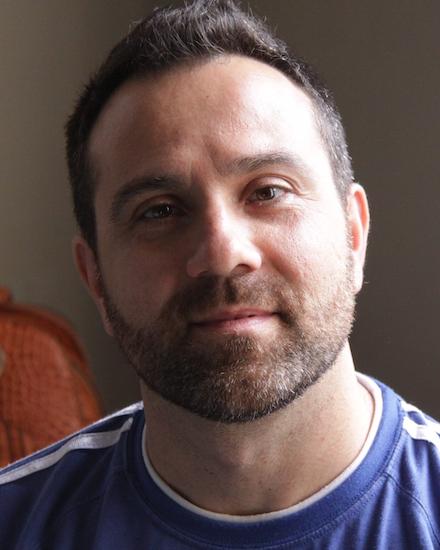 ELF Teatro Scuola - Costantino Pirolo - insegnante, operatore teatro per bambini