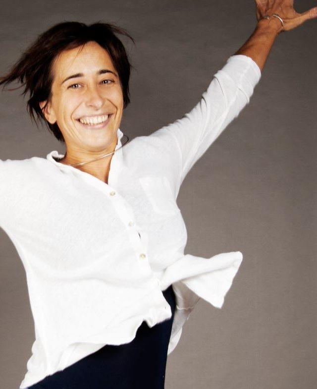 ELF Teatro Scuola - Elisabetta Fraccacreta - Direttrice artistica e didattica