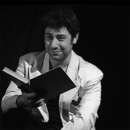 ELF Teatro Scuola - Fabio Paroni - insegnanti collaboratori