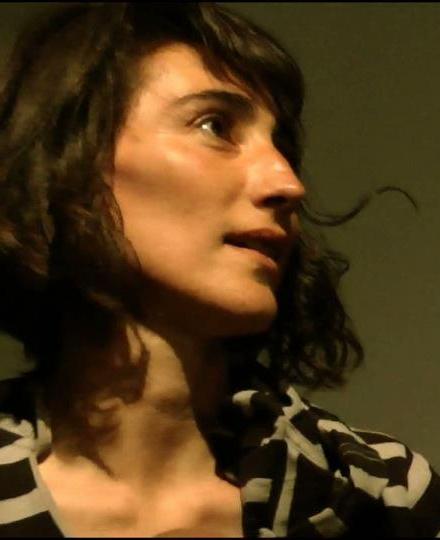 ELF Teatro Scuola - Flora Vannini - insegnante danza sperimentale