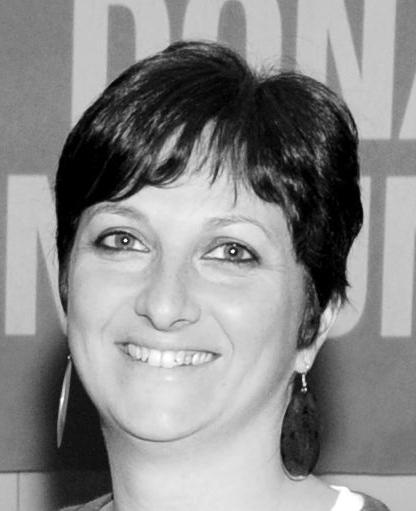 ELF Teatro Scuola - Monica Zipparri - insegnante