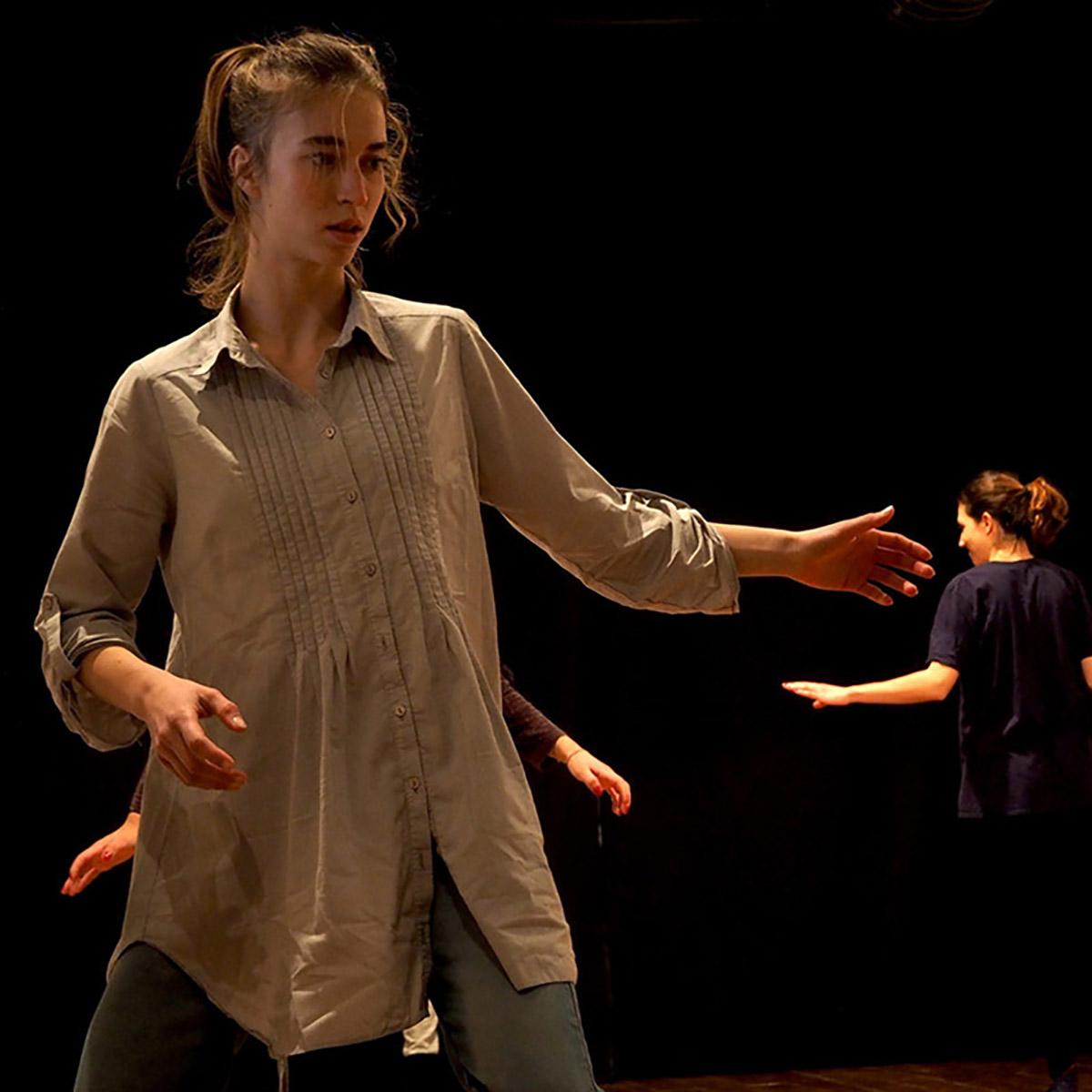 ELF Teatro Scuola | Cantieri Teatrali I