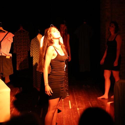 ELF Teatro - Spettacoli finali Scuola: FRAINTENDIMENTI
